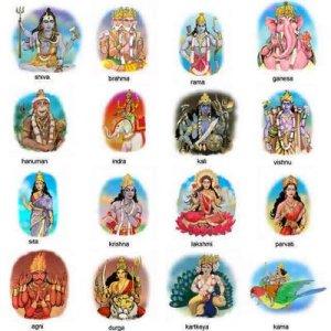 deuses-do-hinduismo